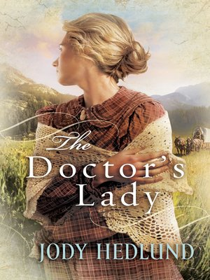 cover image of The Doctor's Lady