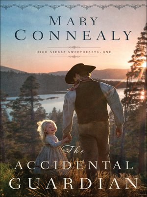 cover image of The Accidental Guardian