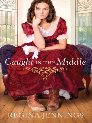 cover image of Caught in the Middle