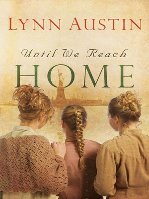 cover image of Until We Reach Home