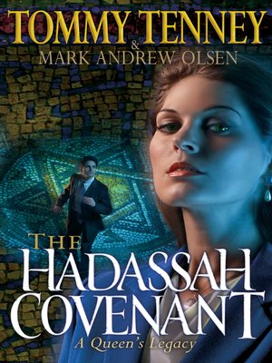 cover image of The Hadassah Covenant