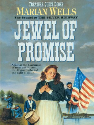 cover image of Jewel of Promise