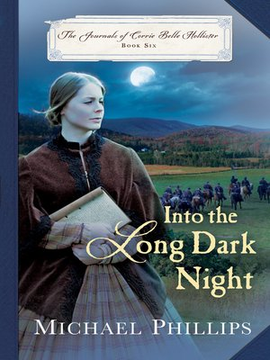 cover image of Into the Long Dark Night