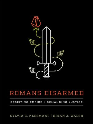 cover image of Romans Disarmed