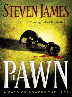cover image of The Pawn