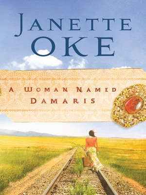 cover image of A Woman Named Damaris