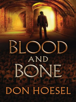 cover image of Blood and Bone