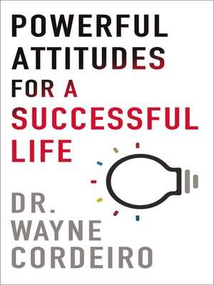 cover image of Powerful Attitudes for a Successful Life
