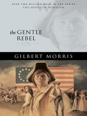 cover image of The Gentle Rebel