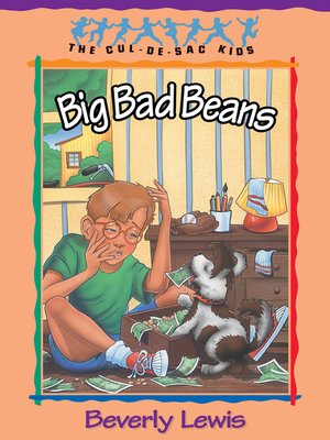 cover image of Big Bad Beans