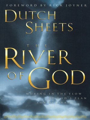 cover image of The River of God