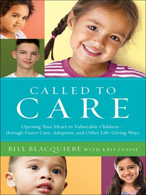 cover image of Called to Care