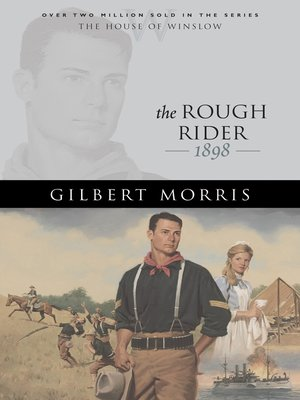 cover image of The Rough Rider