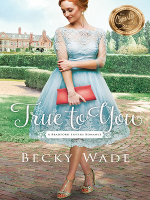 cover image of True to You