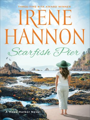 cover image of Starfish Pier