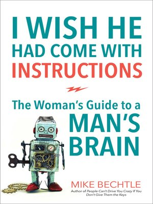 cover image of I Wish He Had Come with Instructions