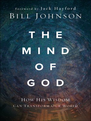 cover image of The Mind of God