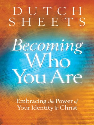 cover image of Becoming Who You Are
