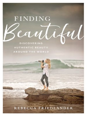 cover image of Finding Beautiful