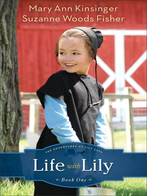 cover image of Life with Lily