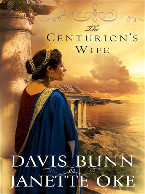 cover image of The Centurion's Wife