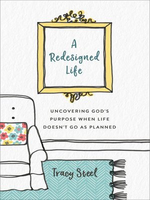 cover image of A Redesigned Life