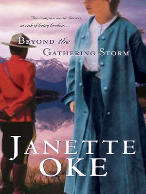 cover image of Beyond the Gathering Storm