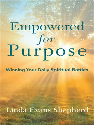 cover image of Empowered for Purpose
