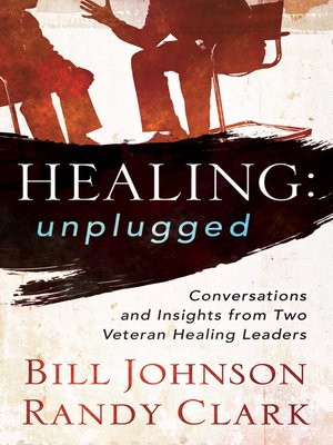 cover image of Healing Unplugged