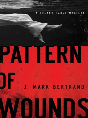 cover image of Pattern of Wounds