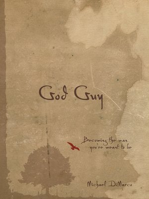cover image of God Guy