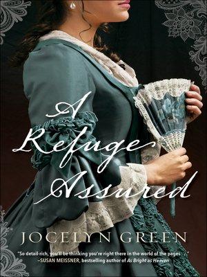 cover image of A Refuge Assured