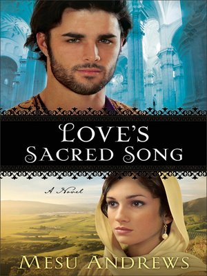 cover image of Love's Sacred Song