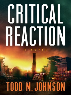 cover image of Critical Reaction