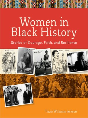 cover image of Women in Black History