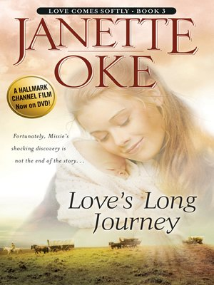 cover image of Love's Long Journey