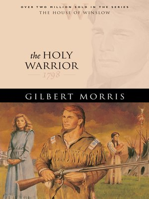 cover image of The Holy Warrior