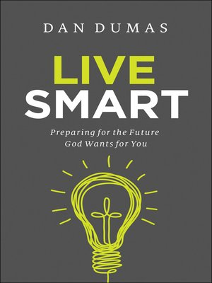 cover image of Live Smart