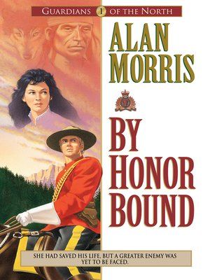 cover image of By Honor Bound