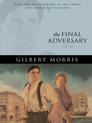 cover image of The Final Adversary