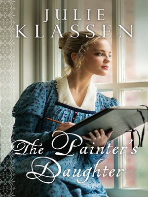 cover image of The Painter's Daughter