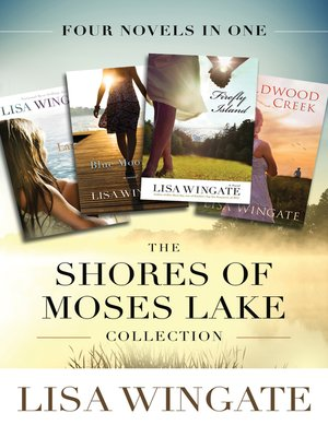 cover image of The Shores of Moses Lake Collection