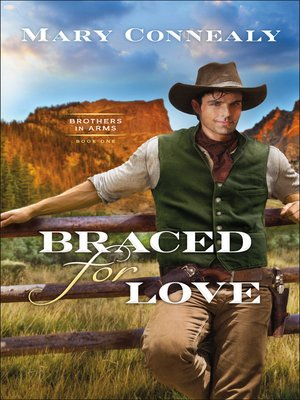 cover image of Braced for Love