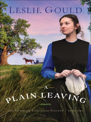 cover image of A Plain Leaving