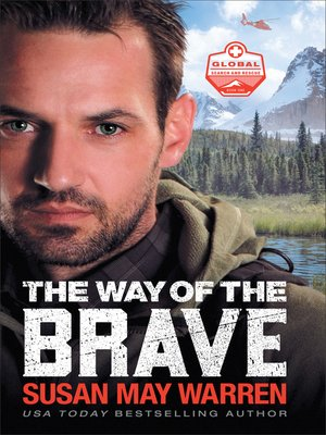 cover image of The Way of the Brave