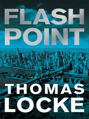 cover image of Flash Point