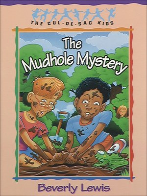 cover image of The Mudhole Mystery