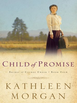cover image of Child of Promise
