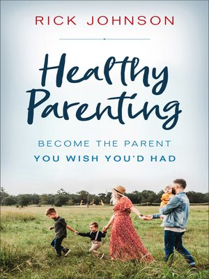 cover image of Healthy Parenting