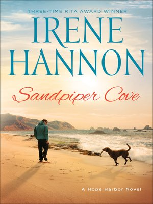 cover image of Sandpiper Cove